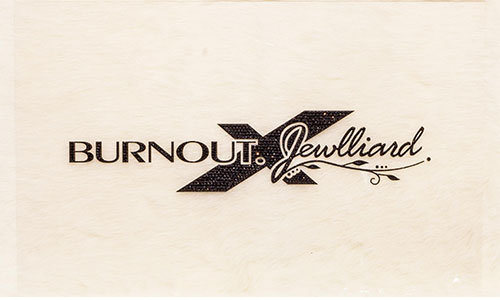 BURNOUT.×Jewlliard
